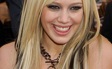 Beauty Trends We Loved In The 2000s