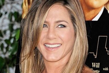 Jennifer Aniston Is No Longer Secretly Married
