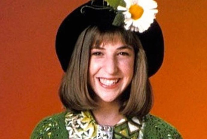 Don't pretend you didn't own a hat like Blossom's.