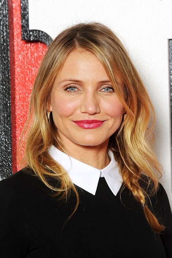 <strong>11. Cameron Diaz</strong> earned US$11 million.