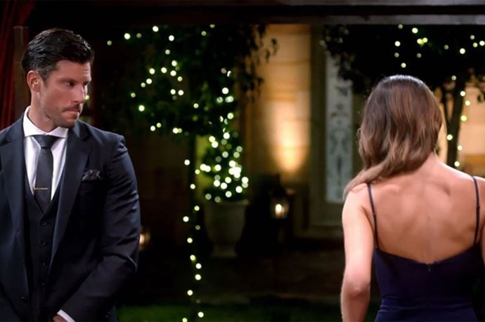 10 Non Sequential Observations From The Bachelor