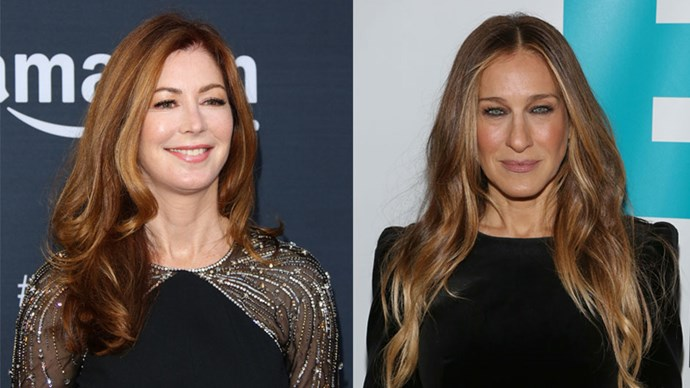 Sarah Jessica Parker was ALMOST NOT Carrie Bradhsaw. The role was originally offered to Dana Delany, who reportedly turned down the role because she didn't want to be in a show about sex.