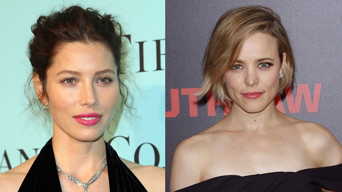 Jessica Biel, Reese Witherspoon and Britney Spears all auditioned for the part of Allie Calhoun in <em>The Notebook</em>, but Rachel McAdams was the perfect choice.