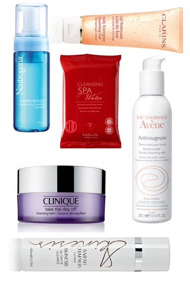 Game-Changing Cleansers For Every Skin Type