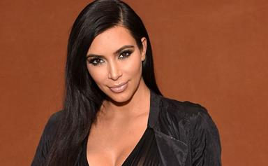 Kim Kardashian On Being Body Shamed While Pregnant