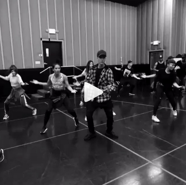 Justin Bieber has been having a lot of (video) fun in the lead up to the VMA's.