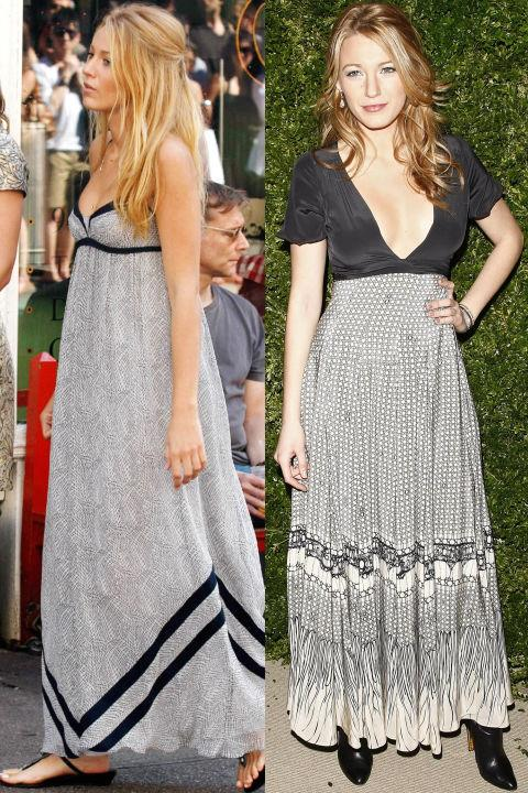<strong>MONOCHROME MAXI TWINS</strong>