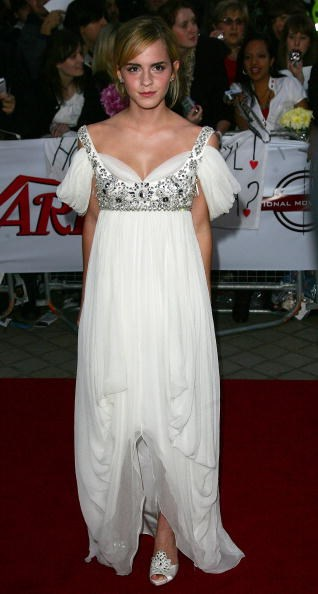 <p><strong>SEPTEMBER 8, 2008</strong></p> <p>At the National Movie Awards in London.</p>