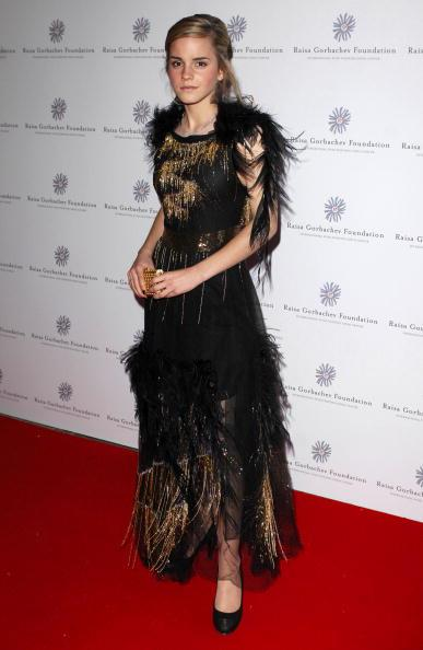 <p><strong>JUNE 2, 2007</strong></p> <p>At the Raisa Gorbachev Foundation party wearing Chanel.</p>