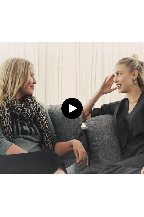 ELLE Interview: Whitney Port