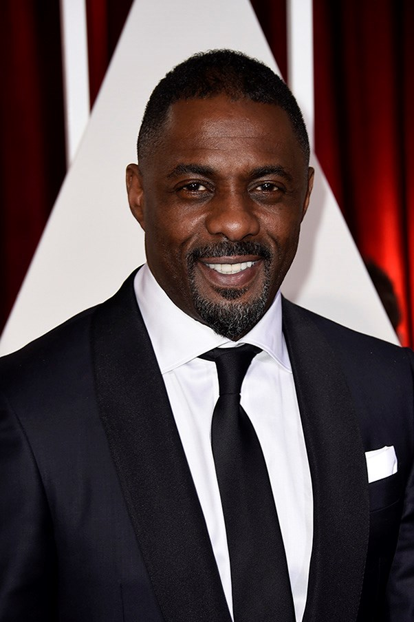 Pictorial Proof That Idris Elba Is Suave Enough To Play Bond