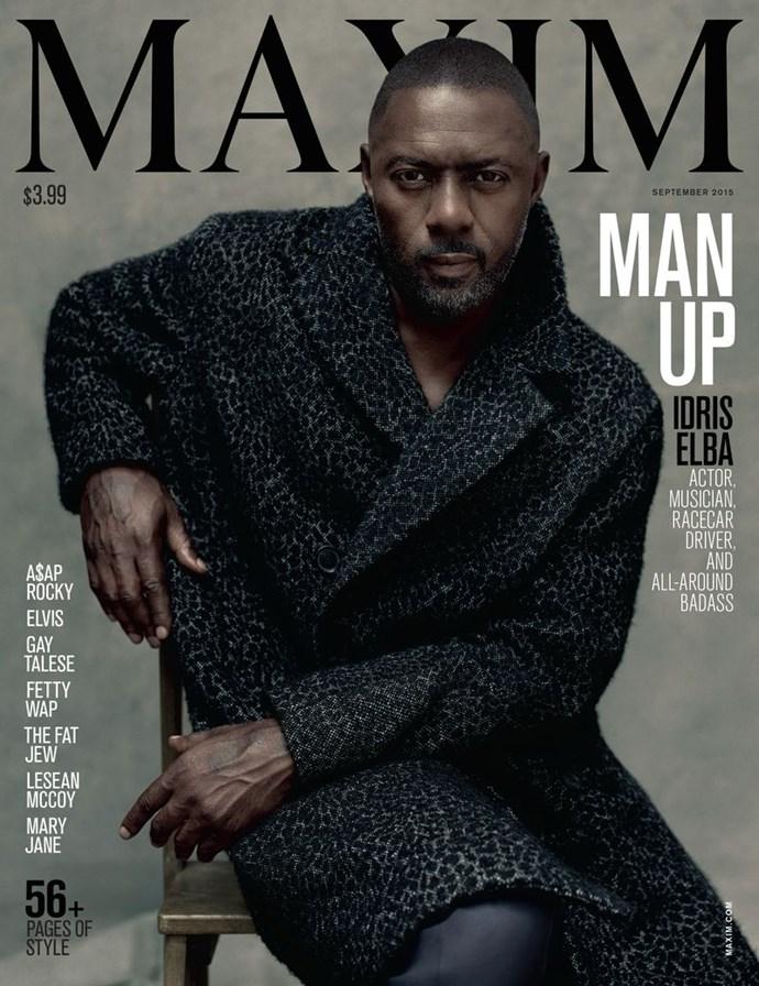 "That's all. Thanks Maxim  <a href=""http://www.maxim.com/"">Maxim</a>"