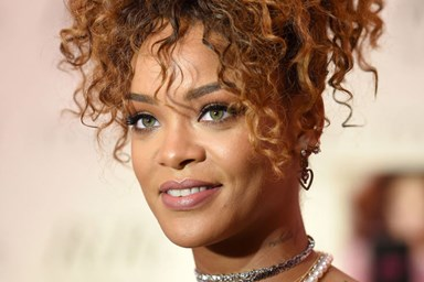 A Rihanna Beauty Empire Is Coming
