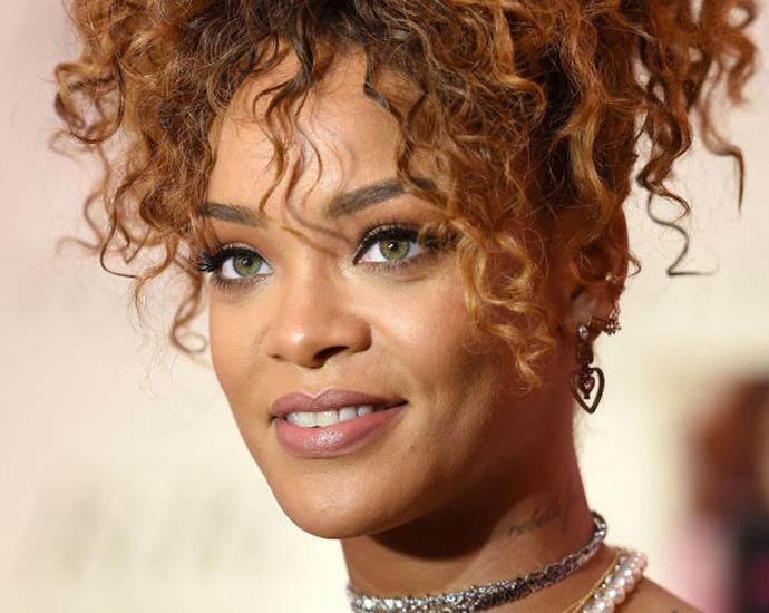 A Rihanna Beauty Empire Is Coming