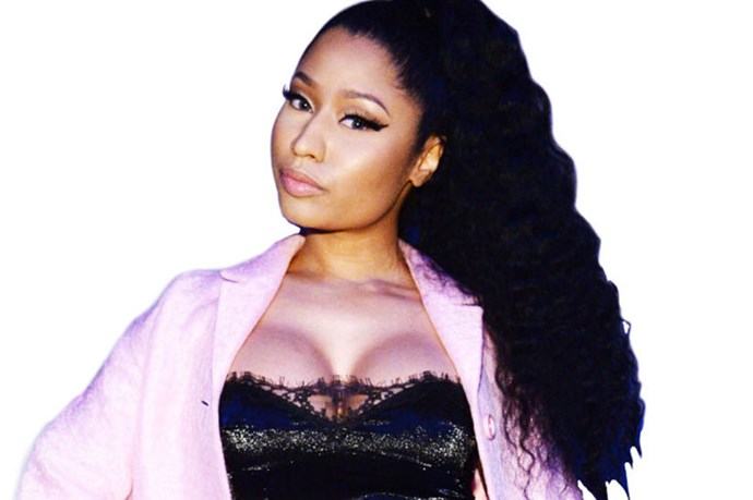 In Praise Of The Radical And Unapologetic Nicki Minaj