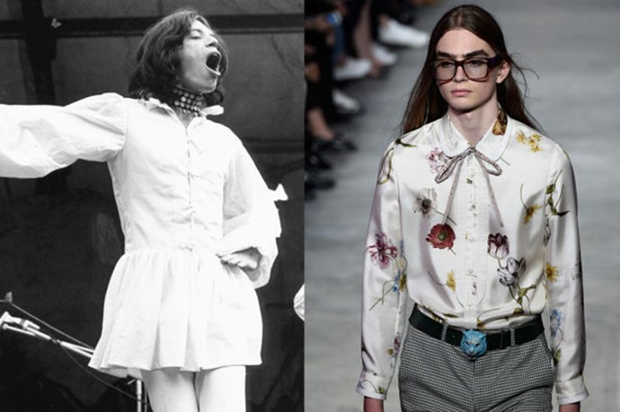 Here's The Real Problem With Fashion's Androgyny Obsession