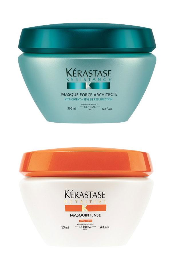 """<strong>Deep treat</strong> <br> <br> <strong>Fun fact: </strong>Blonde hair is generally both weak and dry. Yay! The solution? Treatments and masks (see, I told you this blonde thing was going to be an effort) <a href=""""http://www.adorebeauty.com.au/kerastase/kerastase-nutritive-irisome-masquintense-epais-thick-hair.html"""">Protein treatments </a>get to work on building brittle strands back up, while a rich <ahref=""""http://www.adorebeauty.com.au/kerastase/kerastase-nutritive-irisome-masquintense-epais-thick-hair.html"""">hydrating </a>one will nourish dry hair and make it feel soft again. Alternate between the two to keep your blonde both strong and soft."""