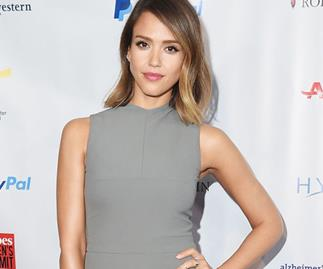 Jessica Alba's The Honest Company Sued Over False Claims, Jessica Alba Responds