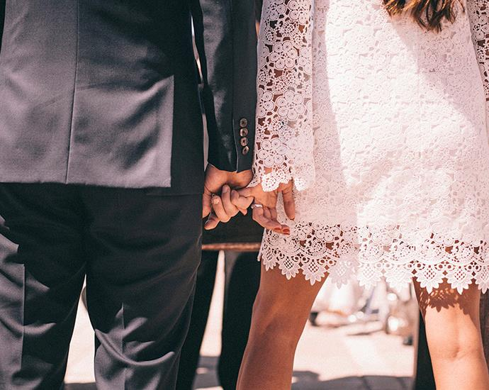 Women More Likely To Initiate An Open Marriage, Study Says