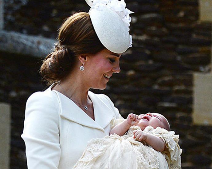Princess Charlotte Is Already Worth $7 Billion