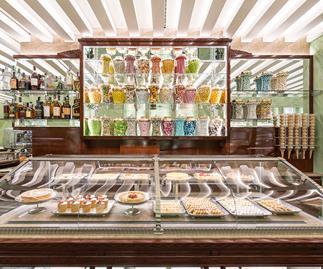 Prada's Pasticceria Marchesi opens in Milan