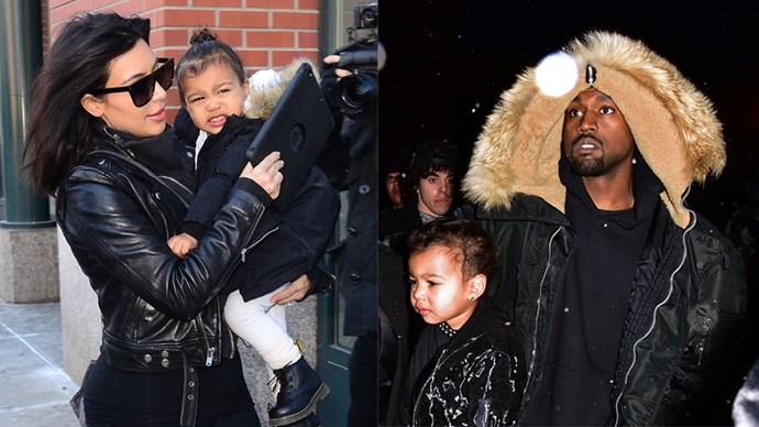 <strong>FURRY-HOODED JACKET TWINS</strong>