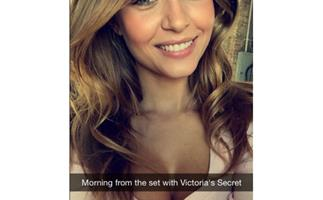 The 16 Models To Follow On Snapchat Before Fashion Week