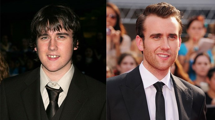 <strong>Matthew Lewis</strong> <BR> Matthew Lewis played the clumsy and accident-prone Neville Longbottom in the <em>Harry Potter</em> movies