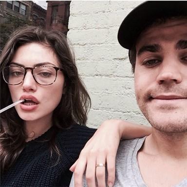 Phoebe Tonkin And Her Boyfriend Redefine #RelationshipGoals