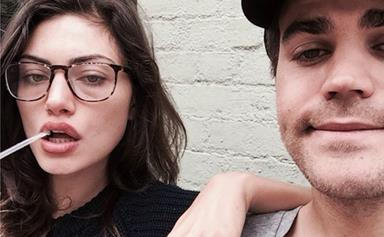 Phoebe Tonkin And Her Boyfriend Redefine #RelationshipGoals