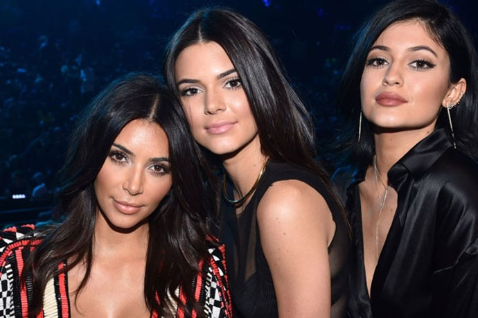 Kardashian's Plans For World Domination Are Now Complete