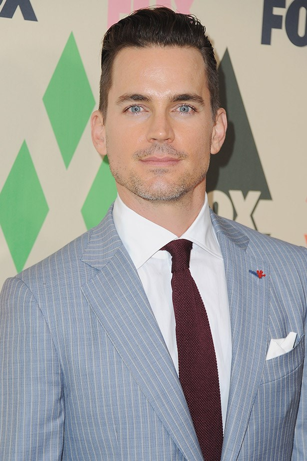 """Matt Bomer, hot as star of Magic Mike XXL had this response when a reporter tried to ask him to generalise the entire gay population: """"I don't know,"""" he responded, shaking his head. """"Why would I ever try to boil down an entire community into a yes-or-no question? Would you feel comfortable if I said, 'Are women harder or easier to please?' I think one of the things you learn from this movie is that everybody is different. It's all about communication and a dialogue between individuals — get rid of the labels, get rid of the shame, get rid of the stigmas, and just be your most authentic self."""""""