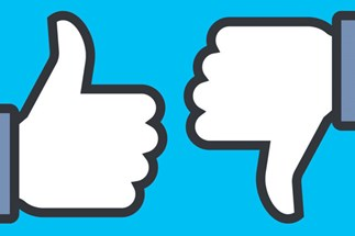 Facebook Is Finally Working On A Dislike Button