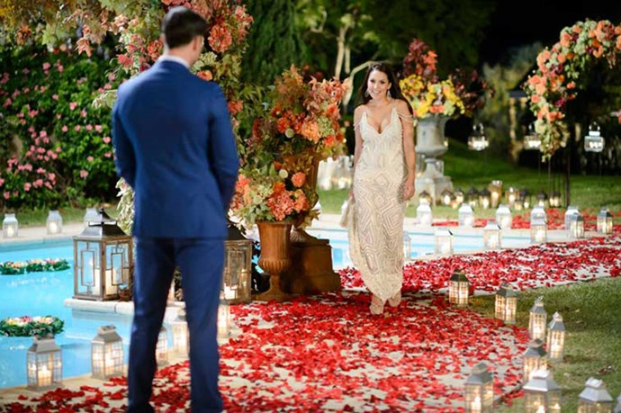 10 Non Sequential Observations From The Bachelor Finale