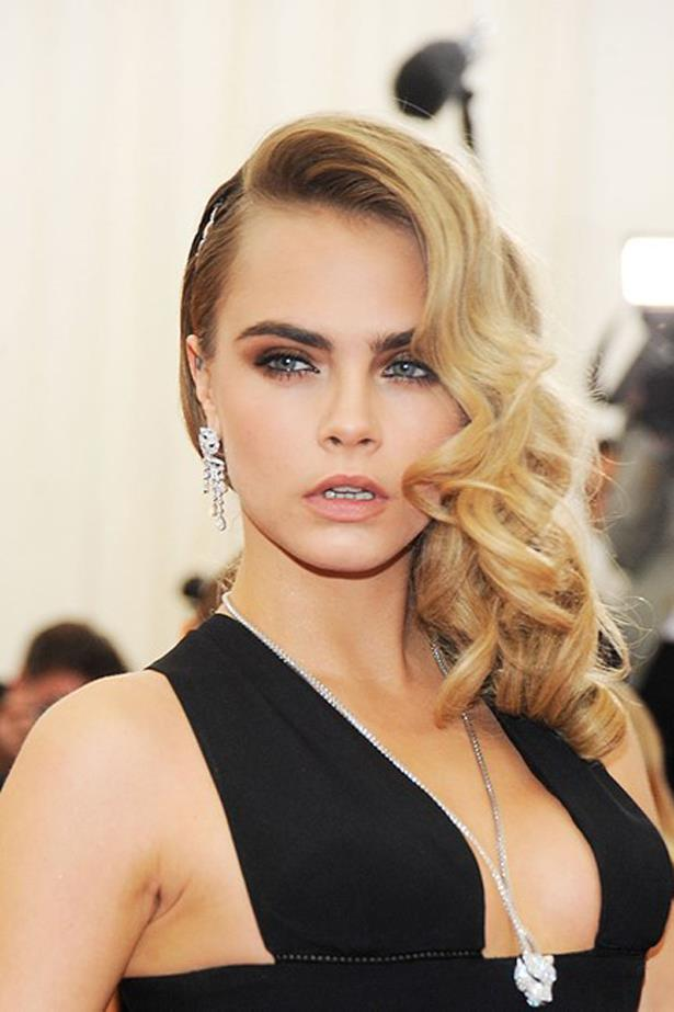 <strong>Cara Delevingne,</strong> $9 million