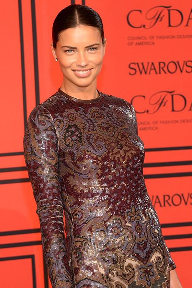 <strong>Adriana Lima,</strong> $9 million