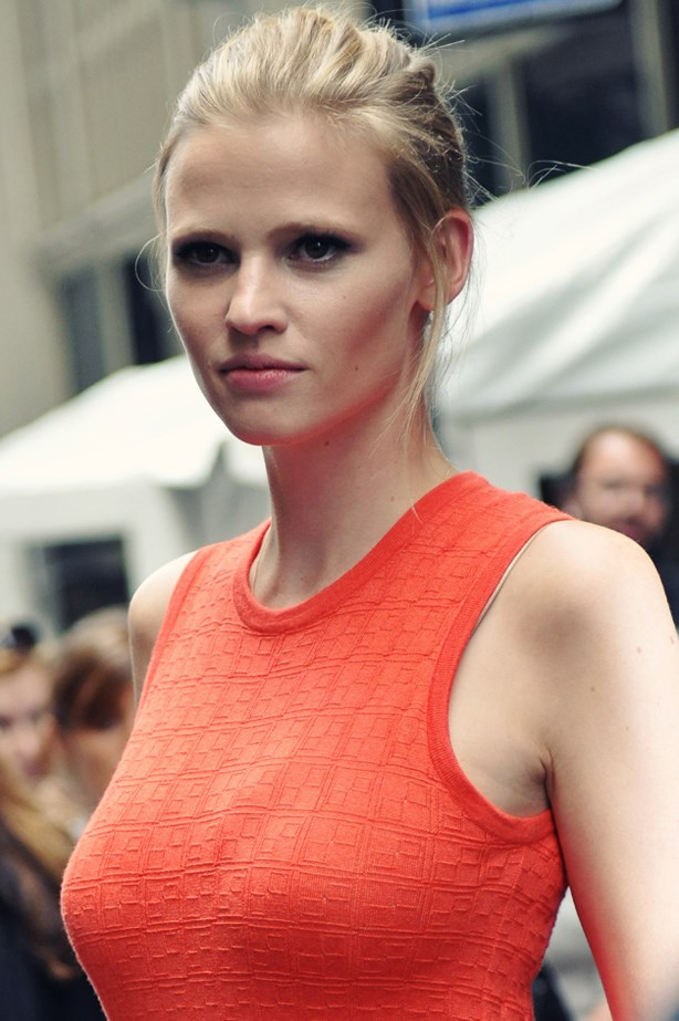 <strong>Lara Stone,</strong> $5 million
