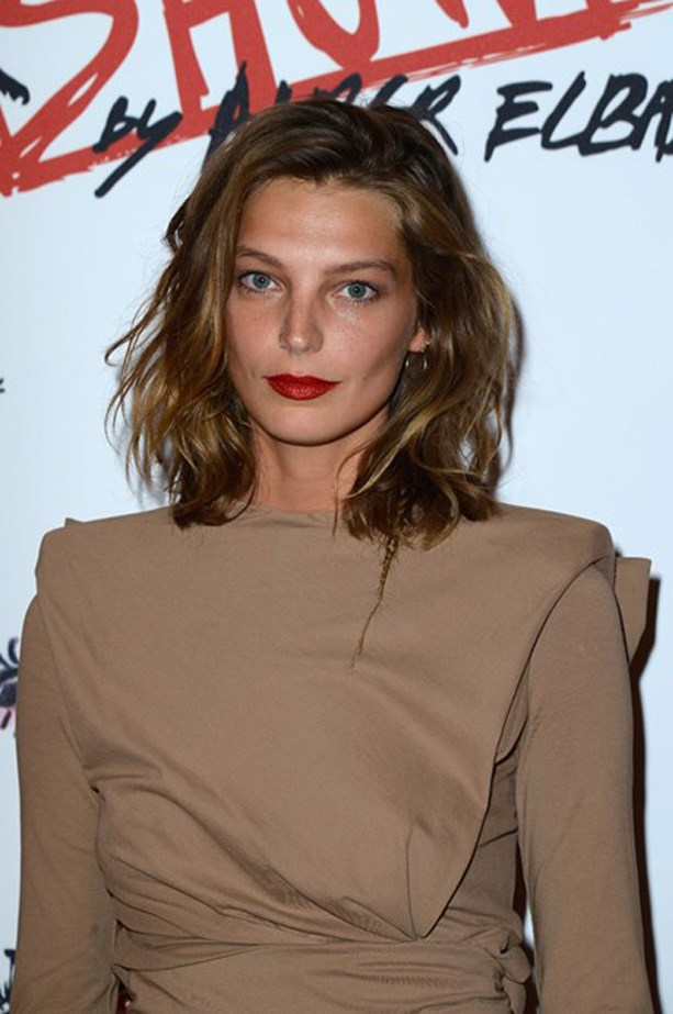<strong>Daria Werbowy,</strong> $4.5 million
