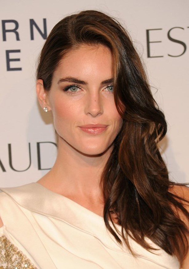 <strong>Hilary Rhoda,</strong> $3.5 million