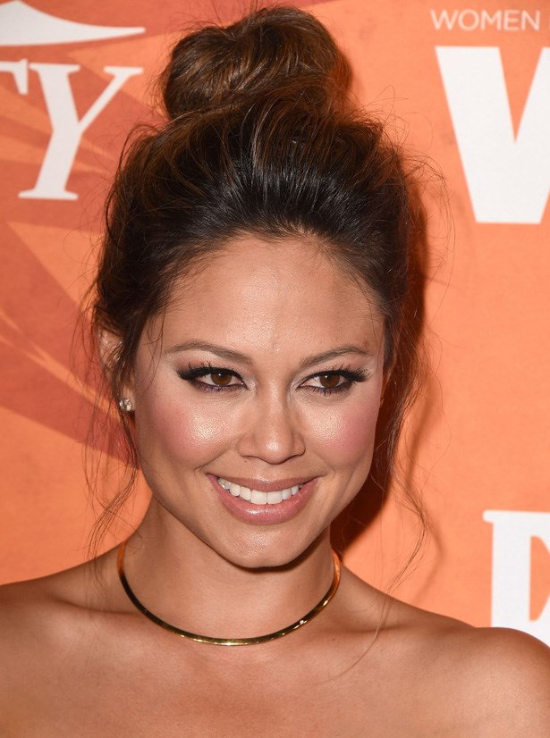 """In 2005, Vanessa Lachey and Bloom were spotted """"dirty dancing"""" in a club in New York. Apparently they also left the club shortly after... together."""