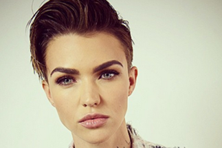 Why Ruby Rose Is Asking Fans Not To Share This Photo