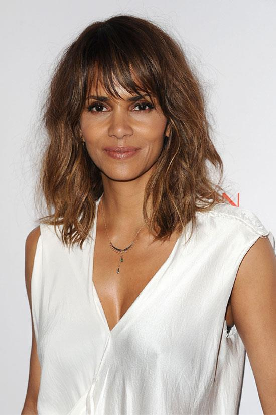<strong>Halle Berry:</strong> 'I started almost 25 years ago. Television was different, what women could and could not do was different. And being a person of colour, I was making a way out of no way. That was quite different than it is today for women of colour. I also came from a modeling and beauty pageant background. And that didn't help at all with my credibility. I had to somehow find ways to shed that persona and to let the industry know that I was to be taken seriously. I had studied [acting], I was not just a model who said, 'Oh, now I want to act because what else do I have to do?' It took me years to build that respect within the community.'