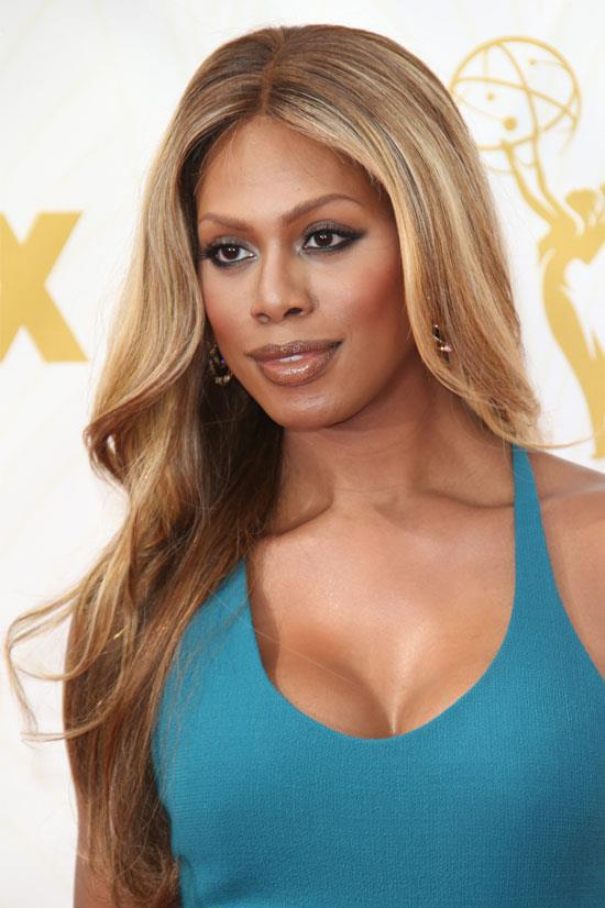 <strong>Laverne Cox:</strong> 'I have always been aware that I can never represent all trans people. No one or two or three trans people can. This is why we need diverse media representations [sic] of trans folks to multiply trans narratives in the media and depict our beautiful diversities.'