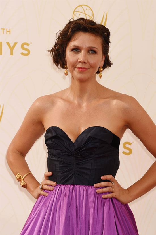 <strong>Maggie Gyllenhall</strong> (after being told she was 'too old' to play a role): '[It's one of the] disappointing things about being an actress in Hollywood. It was astonishing to me. It made me feel bad, and then it made feel angry, and then it made me laugh.'