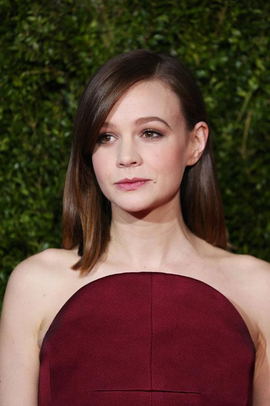 <strong>Carey Mulligan:</strong> 'When will [the film industry] catch up with the fact that [women-centric] films do well? It's just like what Cate Blanchett said at the Oscars. The hunger for female-driven stories is there. You just have to make the films. This shock over how these films do so well is a bit tired now. Jennifer Lawrence can open movies like any male star.'