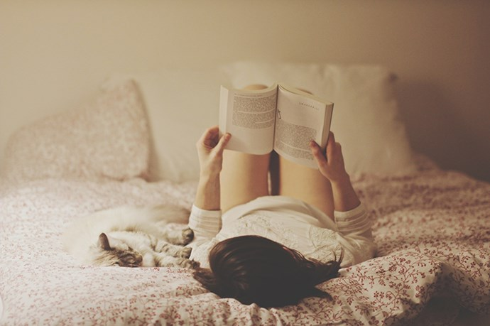 10 Books We're Dying To Read This Spring