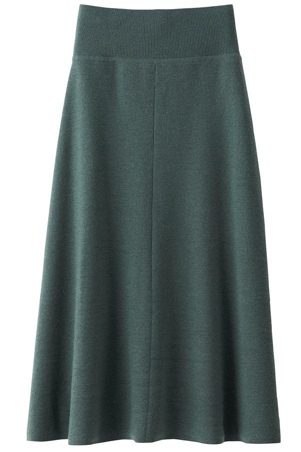 Skirt, $79.90, Uniqlo and Lemaire