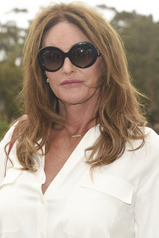 Caitlyn Jenner Celebrates Official Name Change In Sweetest Way