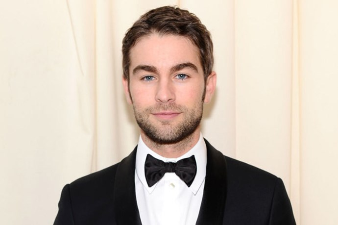 What Has Chace Crawford Been Up To Since Gossip Girl?