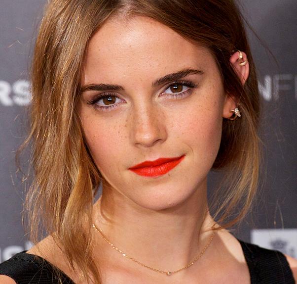 Emma Watson Uses Maths To Explain Hollywood Sexism